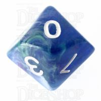 TDSO Muse D10 Dice LTD EDITION