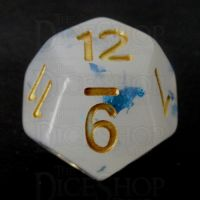 TDSO Paddy Jelly D12 Dice LTD EDITION
