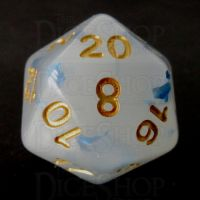 TDSO Paddy Jelly D20 Dice LTD EDITION