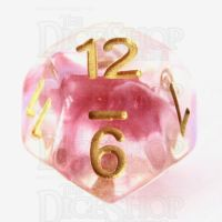 TDSO Pearl Swirl Clematis D12 Dice
