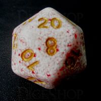 TDSO Particles Ume OniGiri D20 Dice