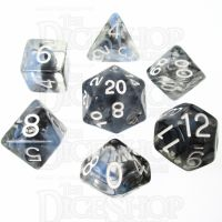Role 4 Initiative Diffusion Midnight 7 Dice Polyset