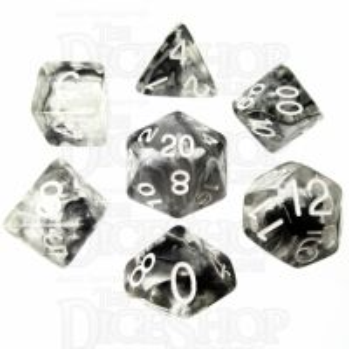 Role 4 Initiative Diffusion Wraith 7 Dice Polyset