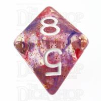 Role 4 Initiative Diffusion Faerie Dice D8 Dice