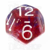 Role 4 Initiative Diffusion Faerie Dice D12 Dice