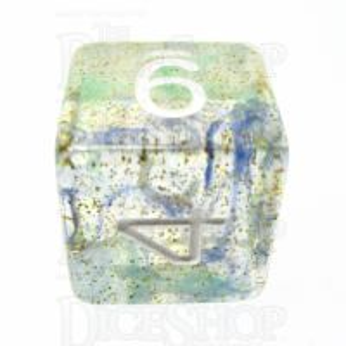 Role 4 Initiative Diffusion Neptunes Treasure D6 Dice