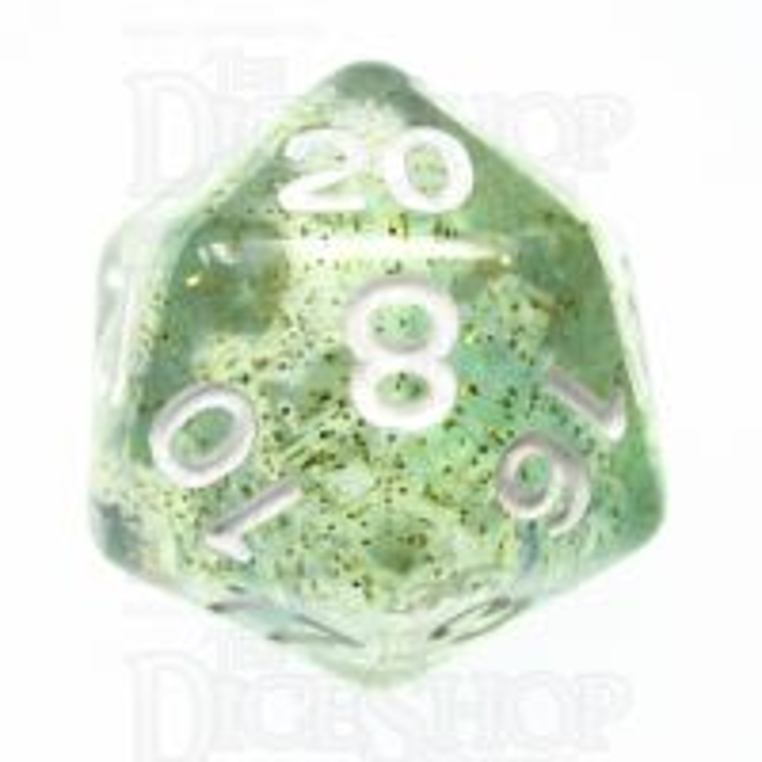 Role 4 Initiative Diffusion Neptunes Treasure D20 Dice