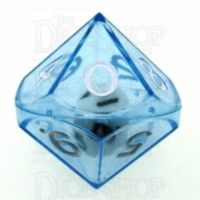 Koplow Blue Double D10 Dice