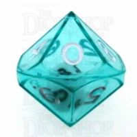 Koplow Green Double D10 Dice