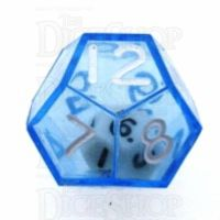 Koplow Blue Double D12 Dice