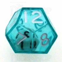 Koplow Green Double D12 Dice