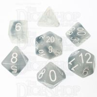 Role 4 Initiative Jade Ghostly Grudge 7 Dice Polyset