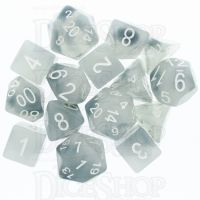 Role 4 Initiative Jade Ghostly Grudge 15 Dice Polyset