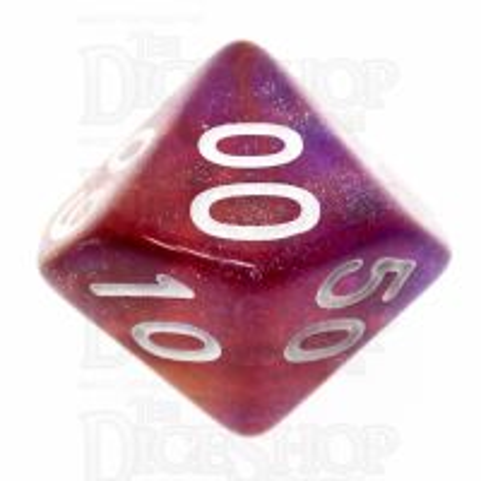 TDSO Photo Reactive Orange & Purple 16mm Percentil
