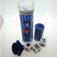 Koplow Left Centre Right LCR D6 Dice Game