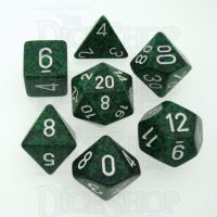Chessex Speckled Recon 7 Dice Polyset