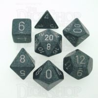 Chessex Speckled Hi Tech 7 Dice Polyset