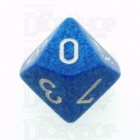 Chessex Speckled Water D10 Dice