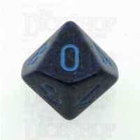 Chessex Speckled Cobalt D10 Dice