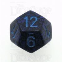 Chessex Speckled Cobalt D12 Dice