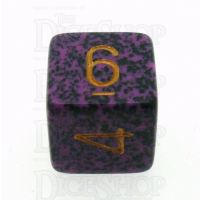 Chessex Speckled Hurricane D6 Dice