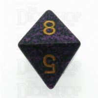 Chessex Speckled Hurricane D8 Dice