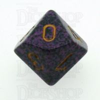 Chessex Speckled Hurricane D10 Dice