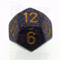 Chessex Speckled Hurricane D12 Dice