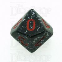 Chessex Speckled Space D10 Dice