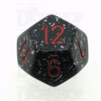 Chessex Speckled Space D12 Dice