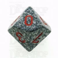 Chessex Speckled Granite D10 Dice