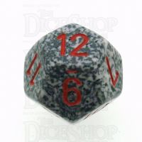 Chessex Speckled Granite D12 Dice