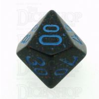 Chessex Speckled Blue Stars Percentile Dice
