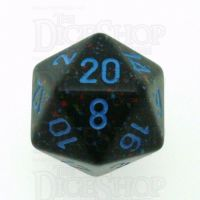 Chessex Speckled Blue Stars D20 Dice