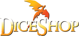 dice shop online